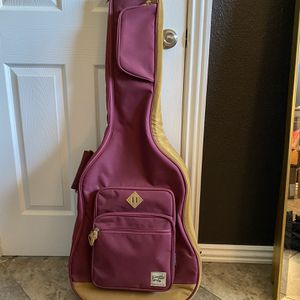 Guitar Gig Bag And More for Sale in Los Alamitos, CA