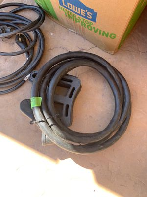 Rv power cable for Sale in Phoenix, AZ