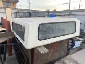 """1971 Toyota Camper Shell off of a HiLux - approx 75.5"""" x 59"""" for Sale in Norwalk, CA"""