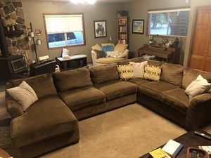 Stanton Sectional Sofa for Sale in Camas, WA
