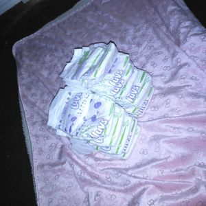 Brand New Luvs Diapers for Sale in Oklahoma City, OK