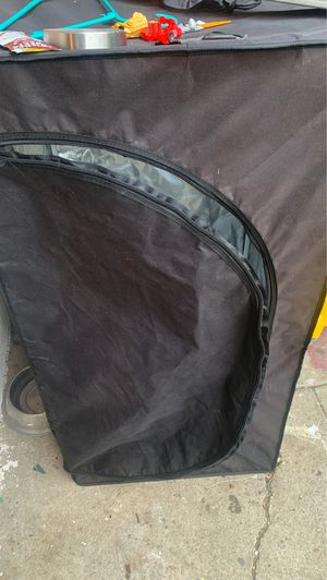 Growing tent for Sale in Goleta, CA