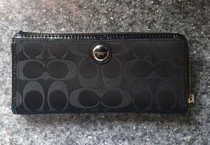 Coach wallet for Sale in New Britain, CT