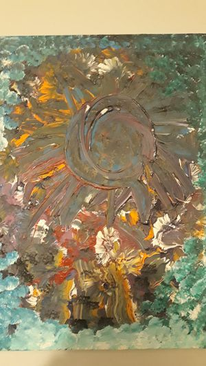 Abstract Painting (Original) for Sale in Brockton, MA