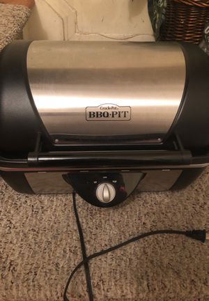 Crock pot BBQ PITT for Sale in Queens, NY