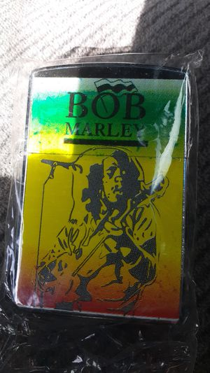 Bob Marley zippo lighter for Sale in Casselberry, FL