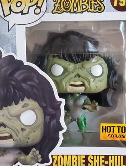 She-hulk Hottopic Exclusive Funko for Sale in Long Beach,  CA