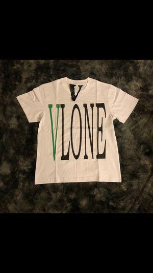 Vlone X Green love Tee Shirt for Sale in Washington, DC