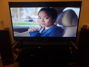 55 INCH ELEMENT 4K SMART TV WITH REMOTE for Sale in Narragansett, RI
