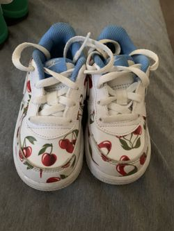 Toddler Nike Air Force 1s for Sale in Stone Mountain,  GA
