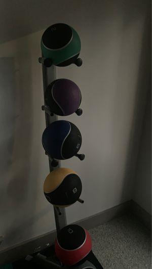 Weight ball for Sale in Alpharetta, GA