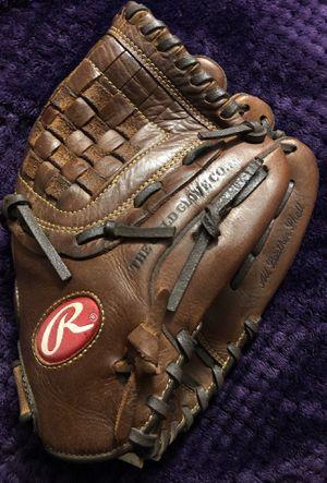 Rawlings Player Preferred Baseball Glove for Sale in Hacienda Heights, CA
