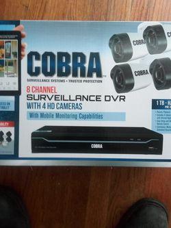 Camera Set Brand New for Sale in Sacramento,  CA