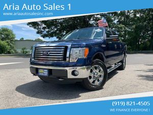 2012 Ford F-150 for Sale in Raleigh, NC