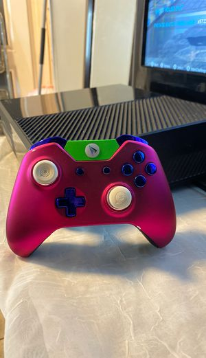 Scuf Xbox one controller for Sale in Lakewood, CA
