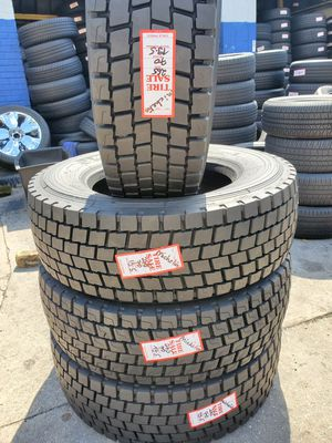 265/70/19.5 Michelin trailer tires (4 set) New for Sale in Washington, DC