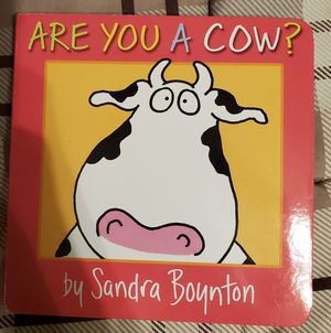 Are You a Cow? Book for Sale in Wayne, NJ
