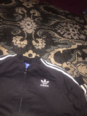 Adidas sweater for Sale in Fresno, CA