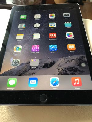 iPad Air 2 16gb for Sale in Mountain View, CA