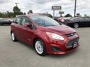 2013 Ford C-Max Hybrid for Sale in Puyallup, WA