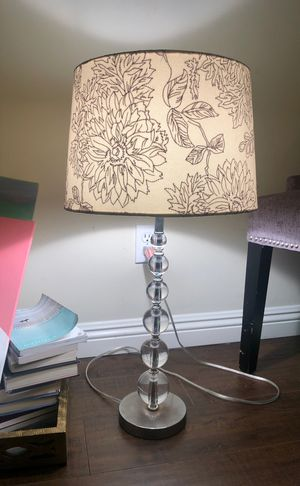 Antique Table lamp for Sale in Los Angeles, CA