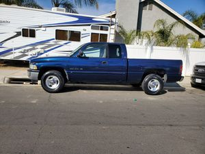 dodge ram 2000 in good conditions 18400 miles for Sale in Perris, CA