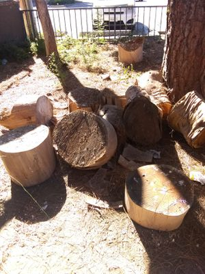 Wood free free troncos de madera for Sale in Los Angeles, CA