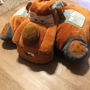 Disney Mater Pillow Pet And Stuffed Animal for Sale in Nashville, TN