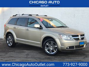 2010 Dodge Journey for Sale in Chicago, IL