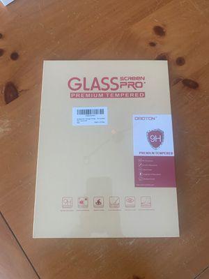 Glass Screen Pro + Premium Tempered Screen Protector for Sale in Miami, FL