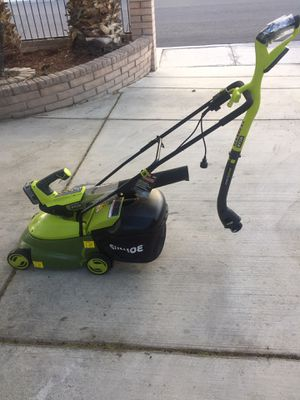 Combo package ryobi tools for Sale in Las Vegas, NV