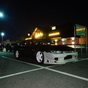 240sx S14 Wheels for Sale in Charlotte, NC