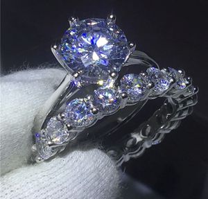 New wedding ring set engagement ring for Sale in Sunrise, FL