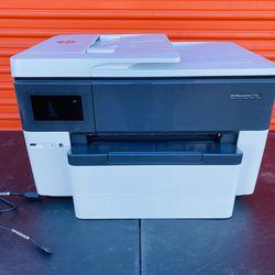 HP Officejet Pro 7740 for Sale in Henderson,  NV