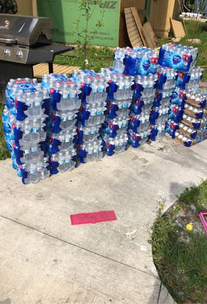 Water for Sale in Jacksonville, FL
