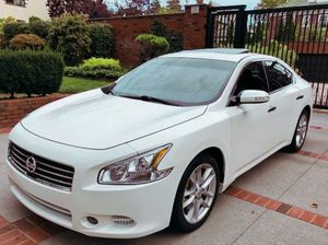 Solid Vehicle Nissan Maxima SV 2010 Family Automobile Well Cared ! for Sale in Augusta, GA