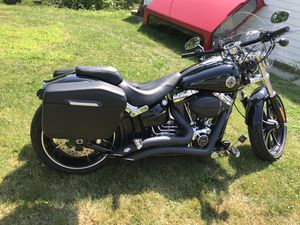2014 Harley Davidson Breakout FXSB for Sale in Cleveland, OH