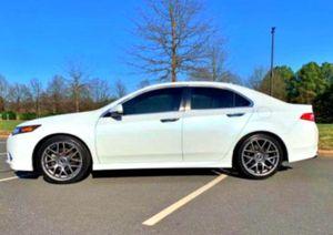 Selling my 2013 Acura TSX price$1.400 for Sale in Atlanta, GA