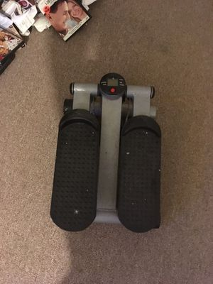 Exercise Stepper Elliptical Machine for Sale in Northbridge, MA