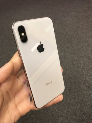 iPhone X 64gb T-Mobile great condition for Sale in Virginia Beach, VA