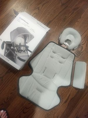 Uppababy infant insert for Sale in San Jose, CA