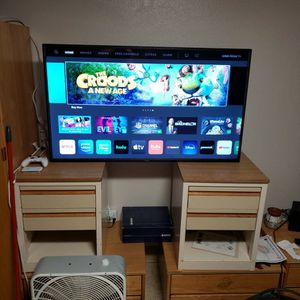 55 Inch Vizio Smart TV for Sale in San Clemente, CA