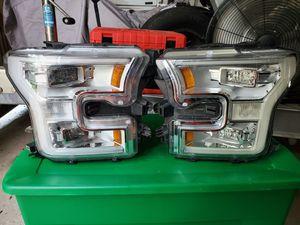 F150 LED Headlights for Sale in Gonzales, LA