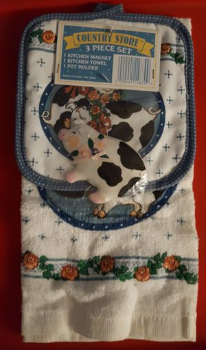 Kitchen Towels for Sale in Bolingbrook, IL