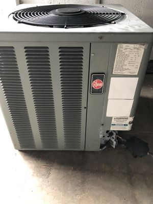 Rheem AC UNIT 13AJN24A01 for Sale in Miami, FL