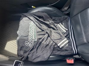 Supreme warm up jacket for Sale in Tracy, CA