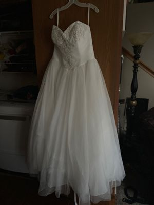 Wedding dress for Sale in Columbus, OH