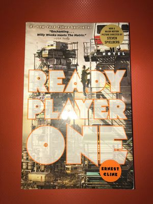 Ready Player One for Sale in Houston, TX