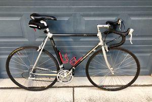 Trek 2300 ZX Carbon Aluminum Road Bike 58cm for Sale in Seattle, WA