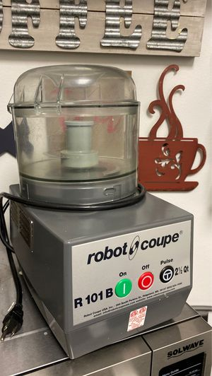 Restaurant robot coupe for Sale in Ontario, CA